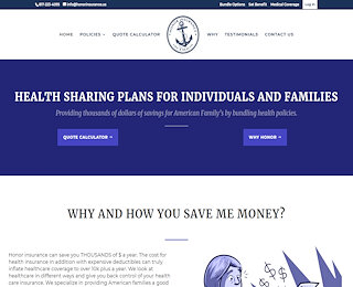 honorinsurance.us