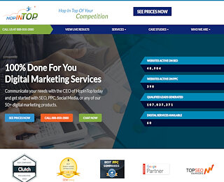 Seo Company Boston