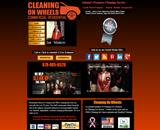 housecleaningonwheels.com