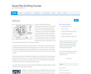 Architectural Drafting Courses Online