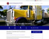 houstontruckinginsurance.com