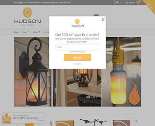 hudsonlighting.org