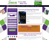 Commercial Cleaning Business