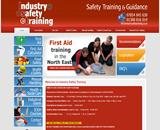 industrysafetytraining.co.uk