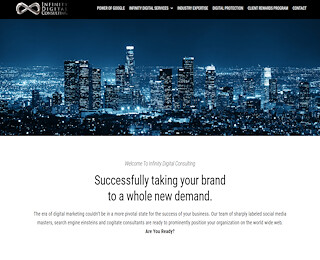Digital Marketing Agency Los Angeles
