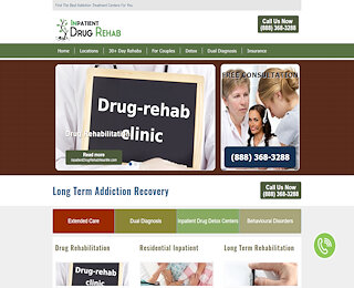 Inpatient Drug Rehab Near Me
