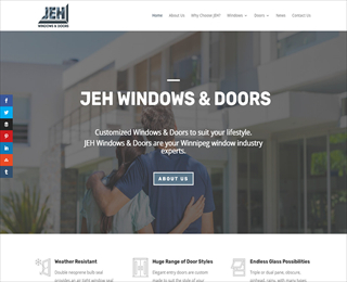 Winnipeg Window Contractor