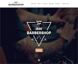 Northglenn Barber Shop