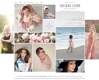 Chicago Newborn Photographers