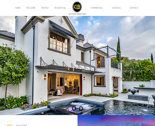 Custom Homes Orange County