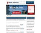 Car accident lawyer florida