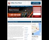 Auto Accident Lawyer Miami