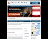 Personal Injury Lawyer West Palm Beach