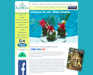Best Bed And Breakfast Key West