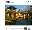 Tropical Modern Architecture