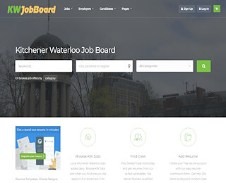 Waterloo Jobs