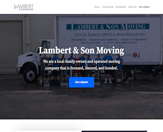 Moving Company Sunnyvale