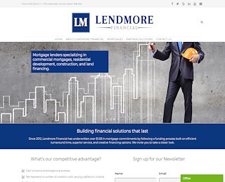 Second Mortgage Lenders Ontario