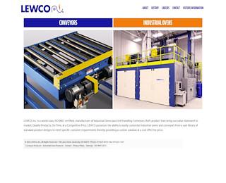 lewcoinc.com