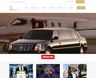 linklimousines.com