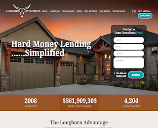 longhorninvestments.com