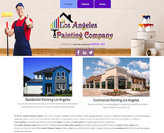 Los Angeles Painting Company