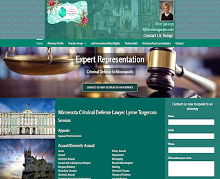 Criminal Defense Attorney Mn