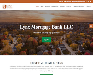 lynxmortgageny.com