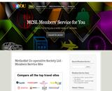 Methodist Co-operative Society Ltd