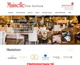 maisellefinefurniture.com