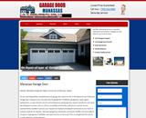 Residential Garage Door Manassas