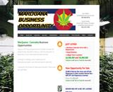 Marijuana Grow Business For Sale