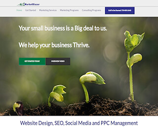 Web Design Atlanta