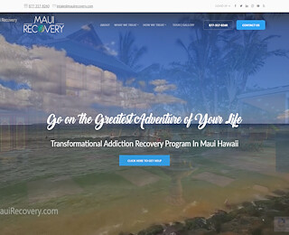 Treatment Programs In Hawaii