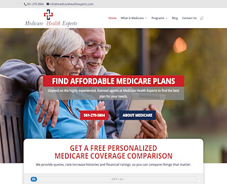 Medicare Health Insurance Florida