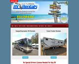 Tampa Rv Rental