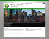 Electronic Recycling Chicago