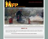 Fire Extinguisher Monthly Inspection