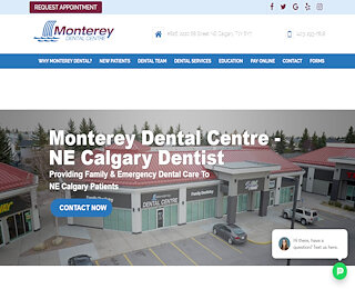 NE Calgary Emergency Dentist
