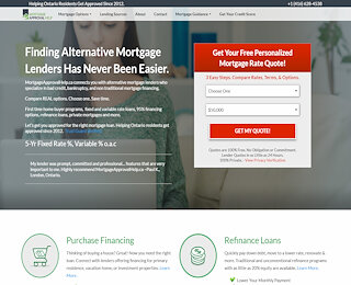 mortgageapprovalhelp.ca