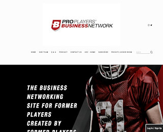 NFL Networking Directory