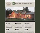 BC Log Homes