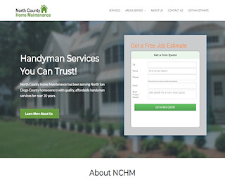 nchomemaintenance.com