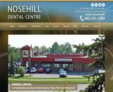 nosehilldental.com