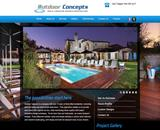 Pool Design Orange County