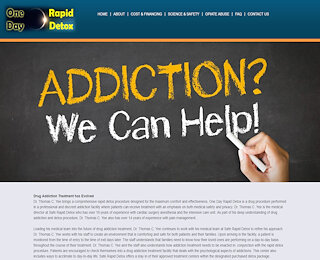 addiction rehab Irvine