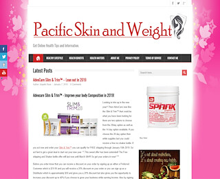 pacificskinandweight.com