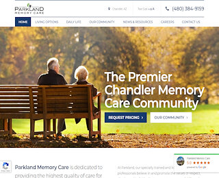 Memory Care Chandler