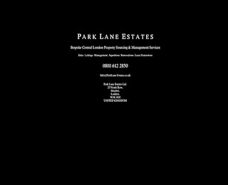 parklane-estates.co.uk