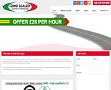 Driving Instructors North West London